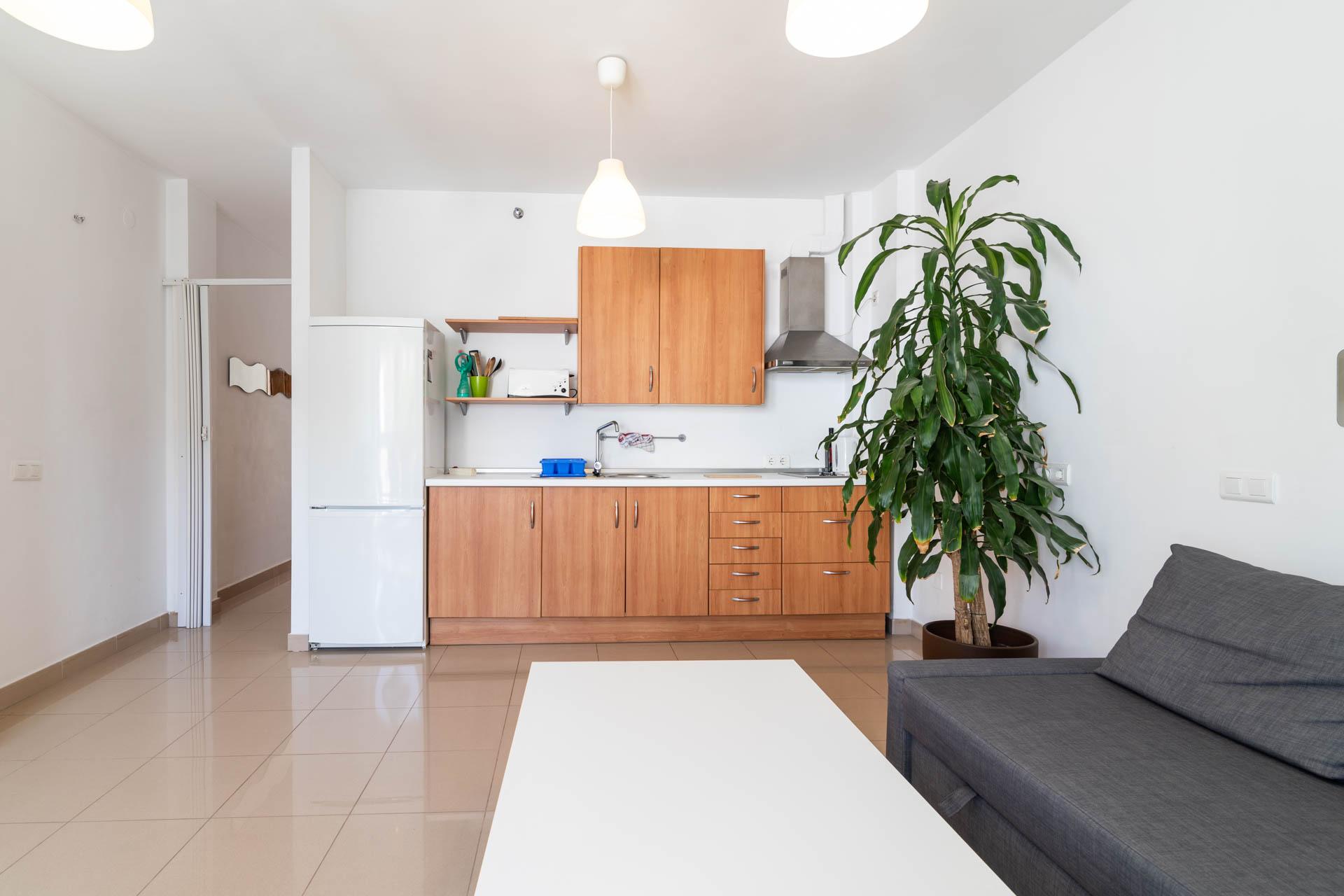 apartamento-clavel-salon-cocina