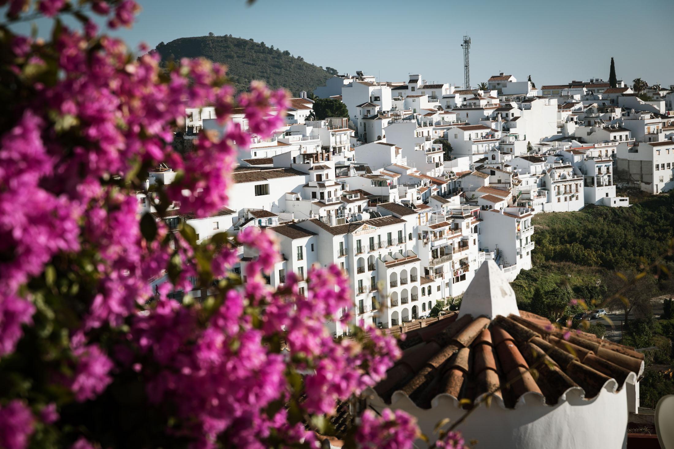Descubre los rincones más espectaculares de Málaga y sorpréndete