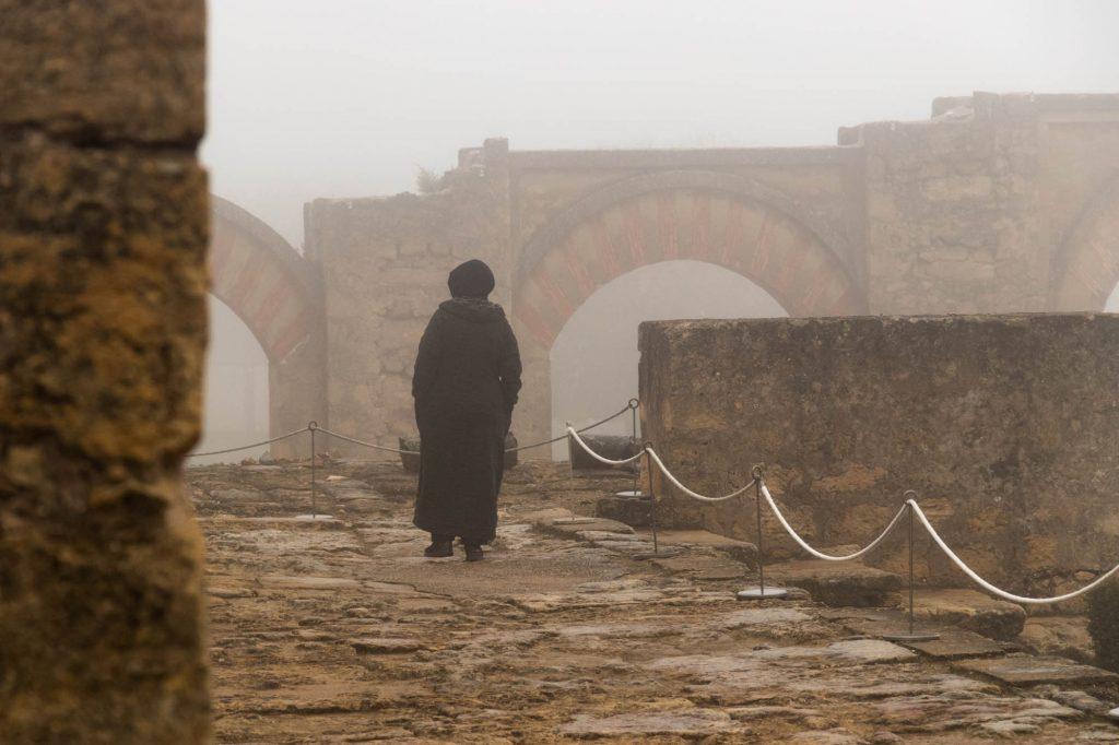 medina azahara historia